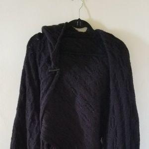 Cejon Sweaters - Poncho